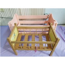 doll beds (2)