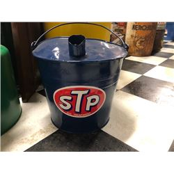 NO RESERVE TWO CUSTOM JERRY CANS SELLING AS ONE LOT STP