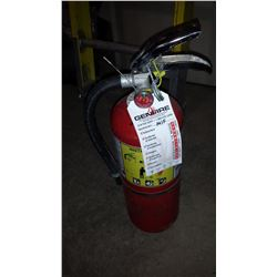 Fire Extinguisher (approved)