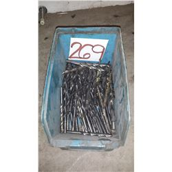 Box of Assorted Drill
