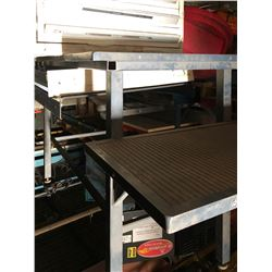 Workbench 4' with extension