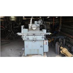 """Worcester Surface Grinder with Magnetic Chuck 6"""" x 18"""""""