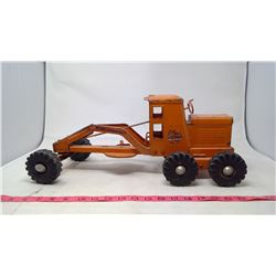 Lincoln Toy Tractor