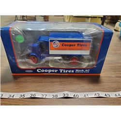 1/34 MACK AC DELIVERY TRUCK COOPER TIRES