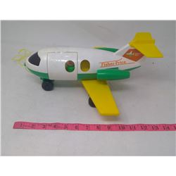 Fisher Price Toys (Plane and Play Desk)