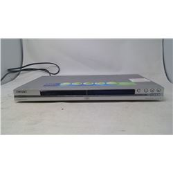 DVD & Cable Box