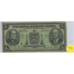 1943 Royal Bank of Canada (630-20-02)