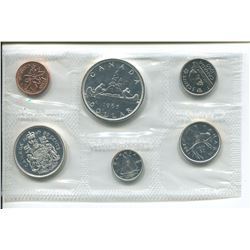 1965 UNCIRCULATED MINT SET
