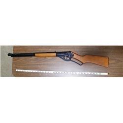 DAISY MODEL 1938B LEVER ACTION AIR RIFLE