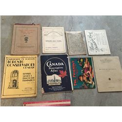 PAPER BOOK LOT SCRIBBLER MUSIC SCHOOL