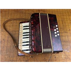 TRAVIATA ACCORDIAN