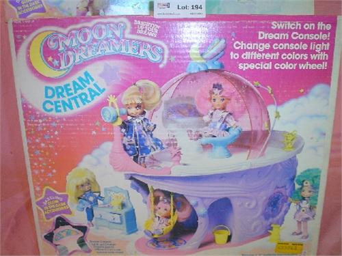 image 2 moon dreamers hasbro drifter books new