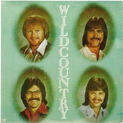 """Wildcountry Sealed Stereo LP LSI 0275 (1977). """"Wildcountry"""" (became Alabama) Sealed Stereo LP LSI 27"""