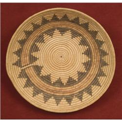 Navajo Wedding Basket.
