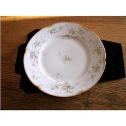 Set of 8 Haviland Limoges Plates #859932