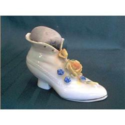 Pin Cushion Shoe #860500