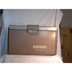 Retro Ice Chest By Poloran #860513