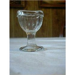 Glass Eye Wash Cup #860517