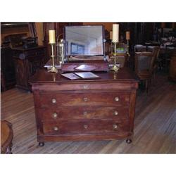 Louis Philippe Commode/chest of drawers #867077