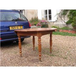 Louis Philippe drop leaf table #867080