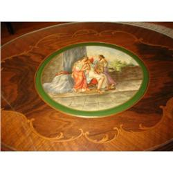 porcelain  by  Russian Vainy  in coffee table #867081
