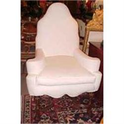 Pair of Fireside Easy Armchairs #867177