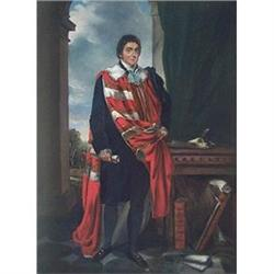Portrait of Lord Russell (1792-1878), After #867235