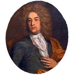 Portrait of a Nobleman, by John Closterman #867275