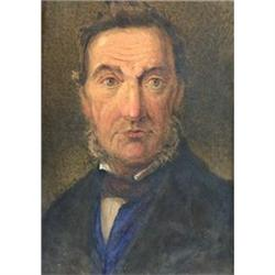 Portrait of Charles Sherborn 1794-1859,   #867308