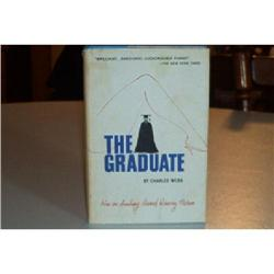 The Graduate by Charles Webb #862738