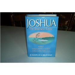 Joshua The Journey Home-Girzone #862740