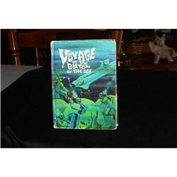 Voyage To The Bottom Of The Sea #862766