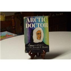 Artic Doctor By Dr. Joseph P. Moody #862775