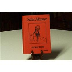 Book-Silas Marner By George Eliot #862776