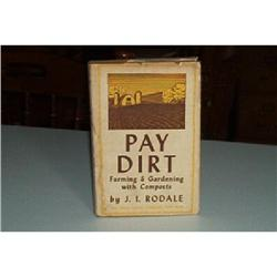 Paydirt-Farming & Gardening With #862808