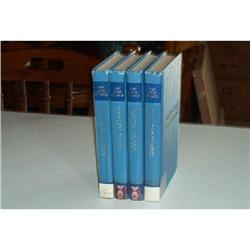 Book-Four Best Loved Classics #862812