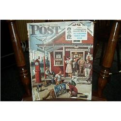 The Saturday Evening Post - August - 1950 #862836