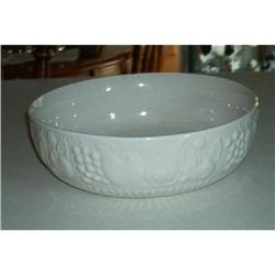 LIBBY DECORATIVE FRUIT BOWL #862850