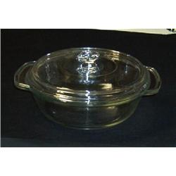 Anchor Hocking Casserole #862856
