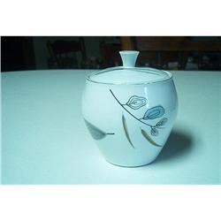 Noritake China Sugar Bowl #862858