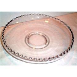 Candlewick Rolled Edge Large Bowl #863398