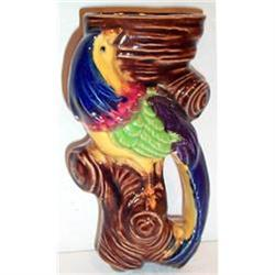 Colorful Toucan Wall Pocket #863586