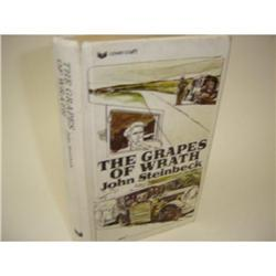 THE GRAPES OF WRATH BY JOHN STEINBECK #863746