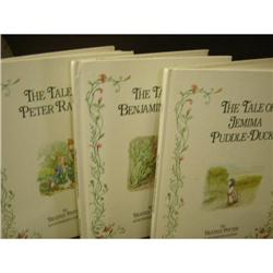BEATRIX POTTER AN ATHORIZED EDITION ( SET OF #863747