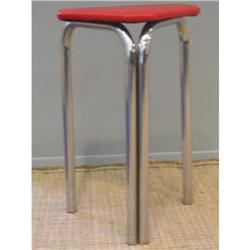 1950?s stacking stools  #863765