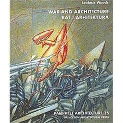 WAR AND ARCHITECTURE: Lebbeus WOODS #863866