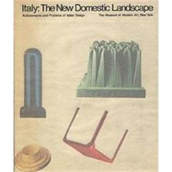 Emilio Ambasz |  ITALY: THE NEW DOMESTIC #863889
