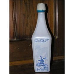 Dutch Windmill Bottle #863903