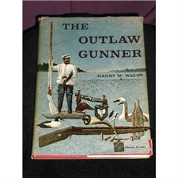 The Outlaw Gunner, Harry M. Walsh-Author #863953