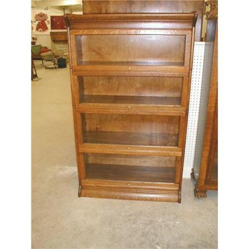 GUNN Lawyers Barrister Bookcase 878547 – Lawyers Bookcase for Sale
